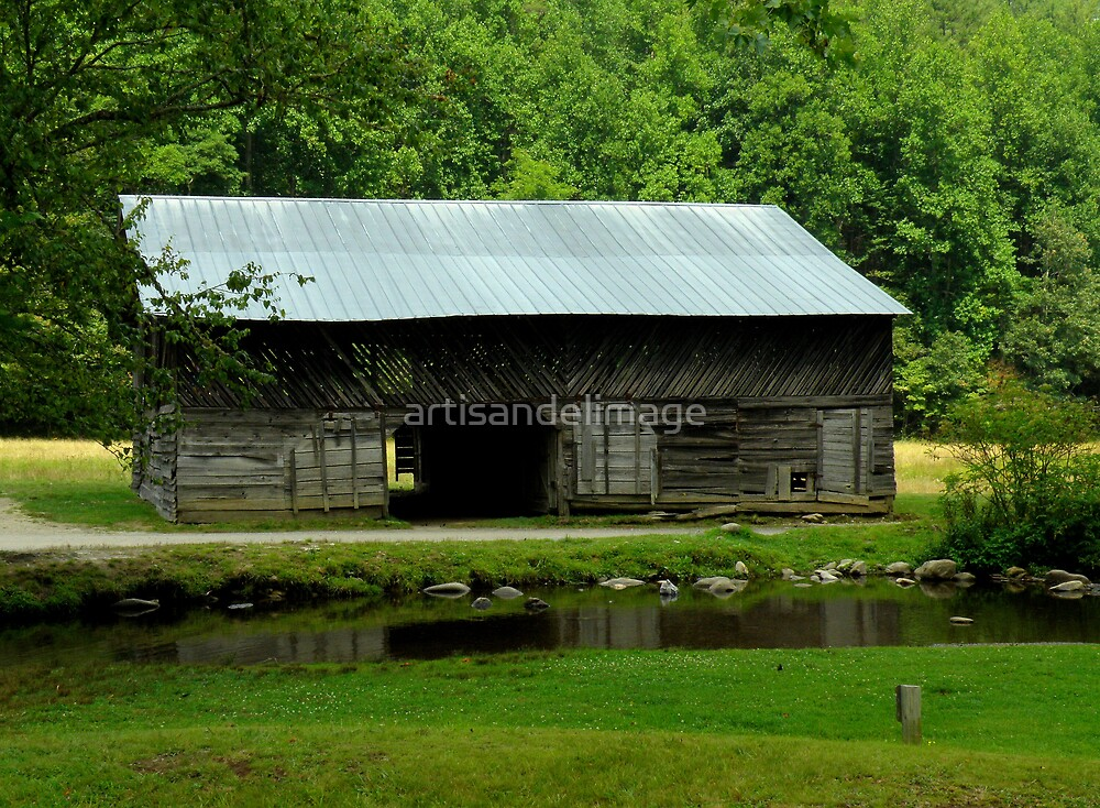 Somewhere In North Carolina ~ Part Five by artisandelimage