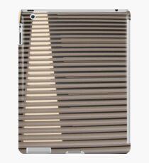 Urban Industrial  iPad Case/Skin