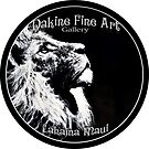 PRIDE Gallery Logo by DakineFineart