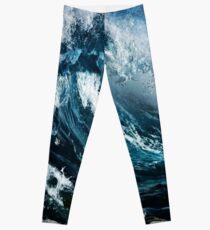 Wave Leggings