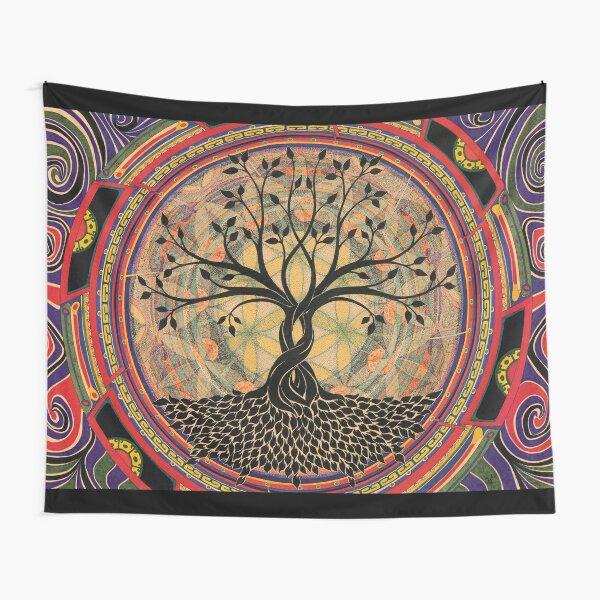 Life:Tree Tapestry