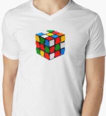 Low Poly Rubix Cube T-Shirt