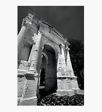 Arco dei Gavi, Verona Photographic Print