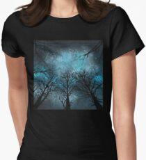 The Night Of The Storm T-Shirt