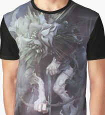 Linkin Park The Hunting Party Graphic T-Shirt