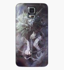 Linkin Park The Hunting Party Case/Skin for Samsung Galaxy