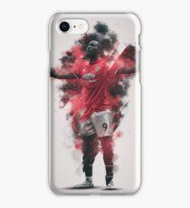 I am Lukaku iPhone Case/Skin