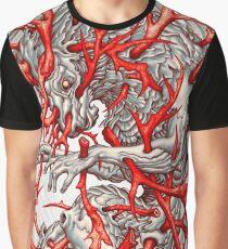 Linkin Park Underground album cover Graphic T-Shirt