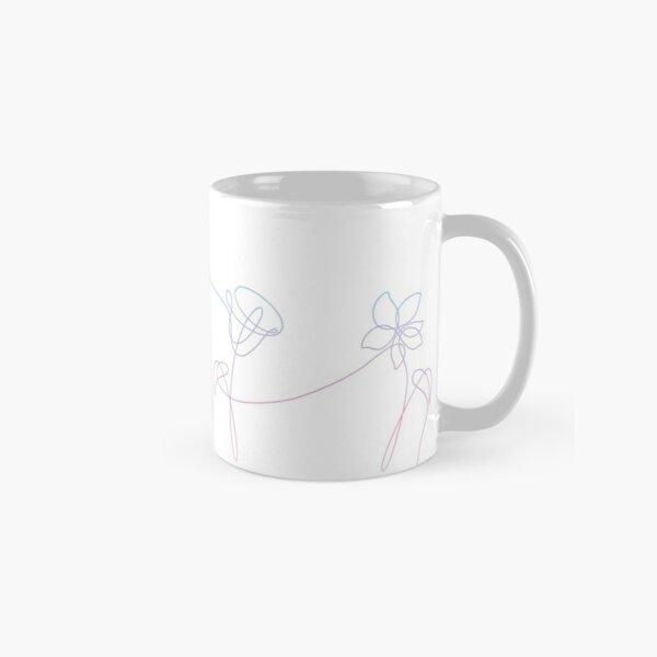 Love Yourself - L.O.V.E. mug Classic Mug