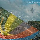 Levite Journey CD cover by aline