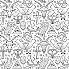 Illuminati Pattern by Porto881