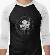 Cthulhu Sigil Men's Baseball ¾ T-Shirt