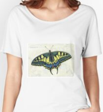 Swallowtail butterfly Women's Relaxed Fit T-Shirt