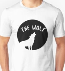 Bachelor Party Gift for men Groom's wolf T-Shirt