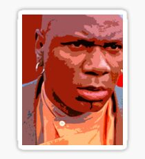 Ving Rhames - Marsellus wallace Sticker