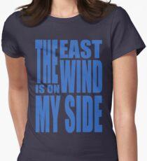 BBC Sherlock - the East Wind  T-Shirt