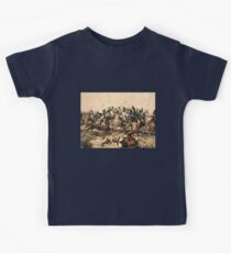 Hungarian Cavalry Kids Clothes