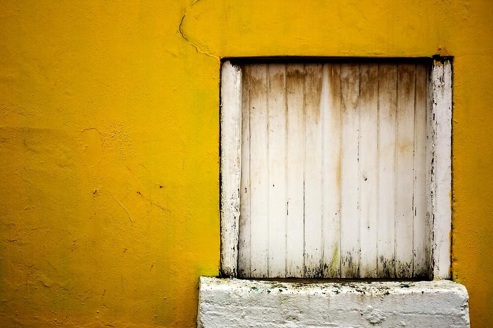 the door by MrTim