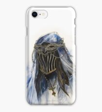 Dancer of the Boreal Valley iPhone Case/Skin