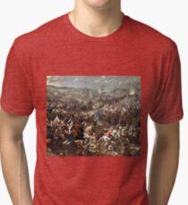 Battle of Vienna Tri-blend T-Shirt