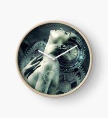 Fantasy Clock