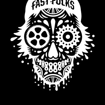 Fast Folks by thinkbicycle