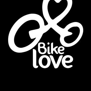 Bike Love by thinkbicycle