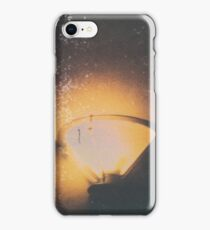 Theater Sconces iPhone Case/Skin
