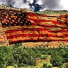 USA Rocks by gemlenz