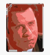 John Travolta - Vincent Vega iPad Case/Skin
