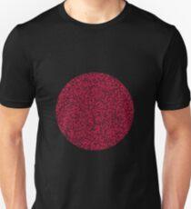Circle Packing - Pork Belly Unisex T-Shirt