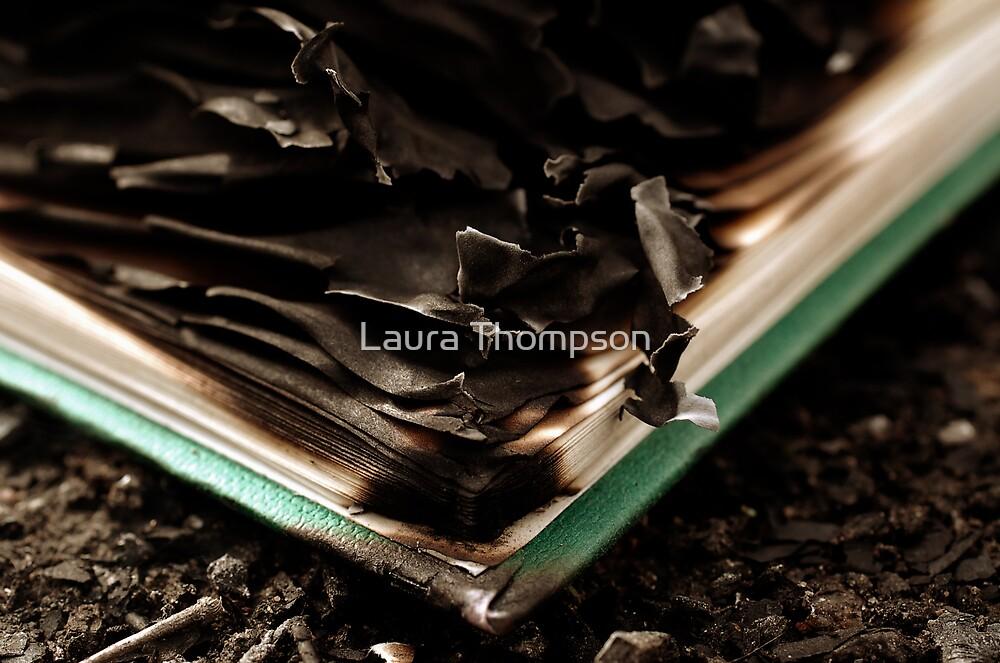 Burnt II by aesthetic221