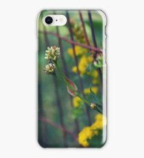 Busy Mix Wide iPhone Case/Skin
