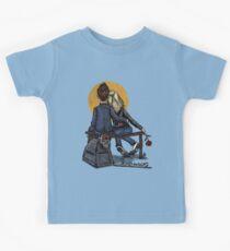 Little Timey Wimeies Kids Clothes