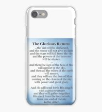 The Four Winds iPhone Case/Skin