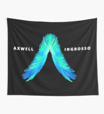 ingrosso leather Wall Tapestry