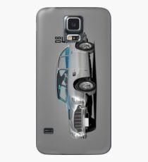 The DB5 Case/Skin for Samsung Galaxy