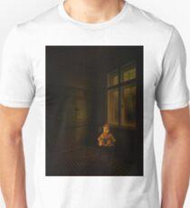 Abandoned Creepy Doll T-Shirt