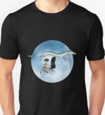A visit to the moon T-Shirt