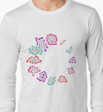 xano'clock Long Sleeve T-Shirt