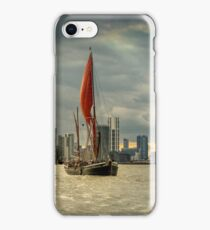 Icons of the Thames London iPhone Case/Skin