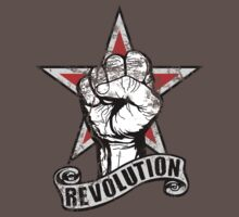 Up The Revolution!