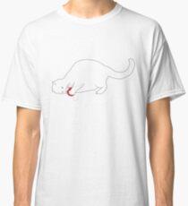 Happy Cat Classic T-Shirt