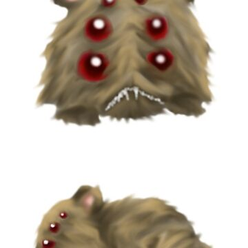 Creepy Critter by TheNyl