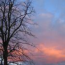Sunset Over Galway by valerieparent