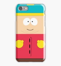 Eric Cartman iPhone Case/Skin