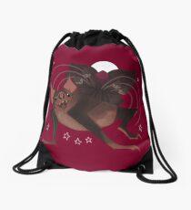Familiar - Vampire Bat Drawstring Bag
