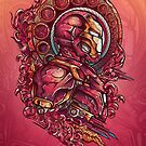 iron side by jmlfreeman