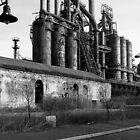 Requiem for a Steelmill by John  Kapusta
