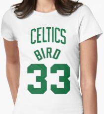 Camiseta entallada Larry Bird
